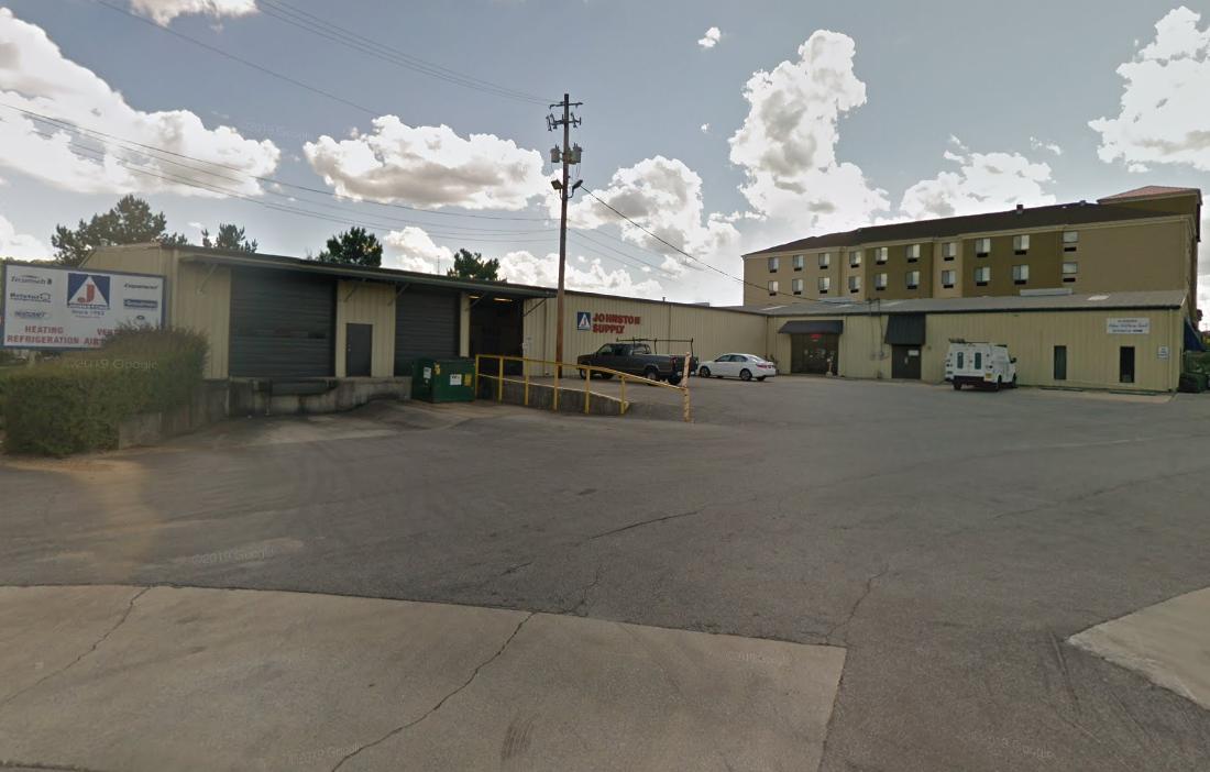 2200 Commerce Circle, Pelham, AL