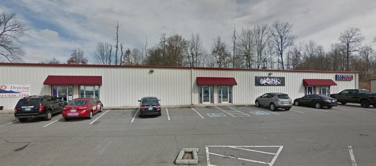 221 West Dunbar Cave Rd, Clarksville, TN