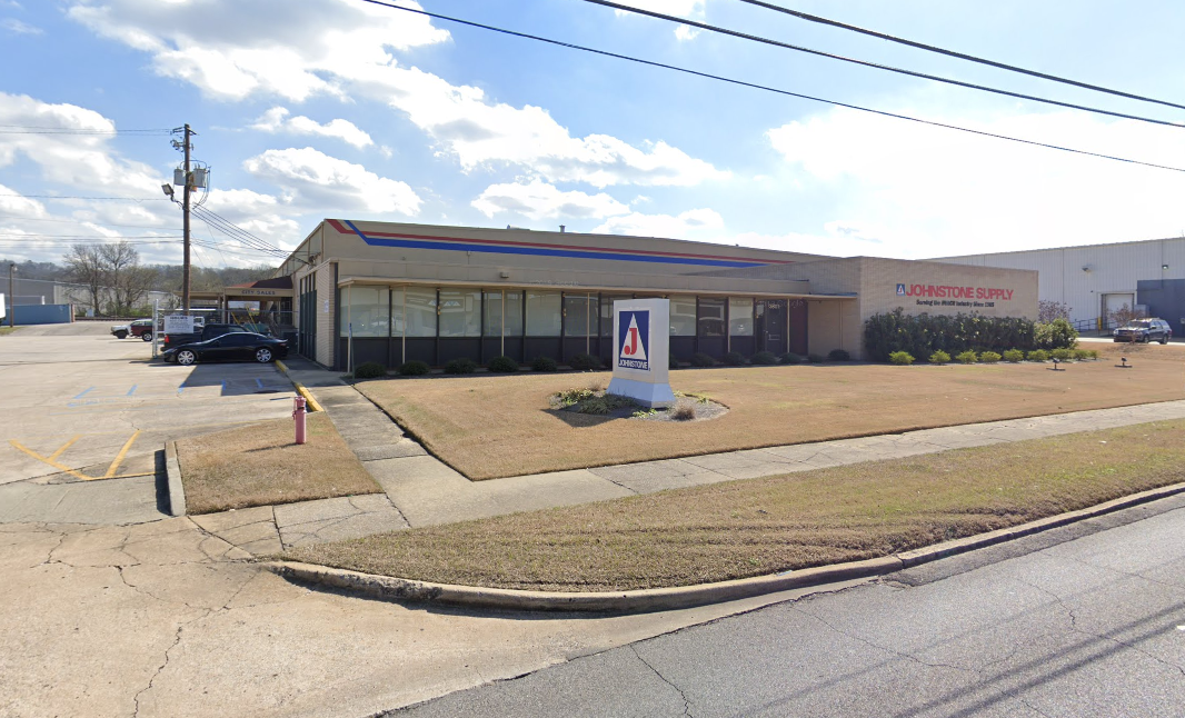 3809 1st Ave N, Birmingham, AL